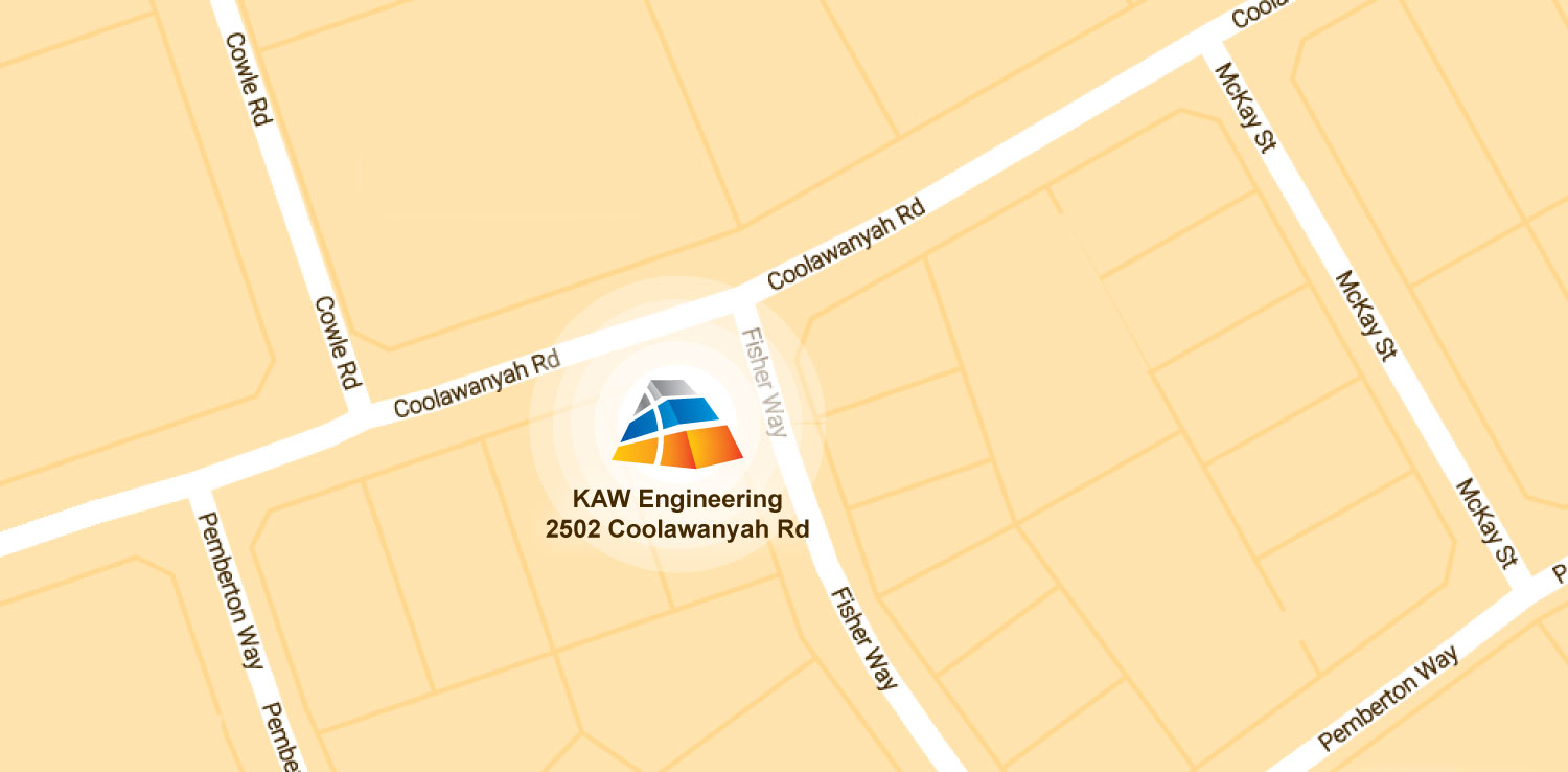 KAW ENGINEERING